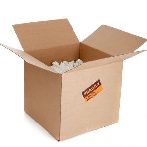 Vakuumkomponenten und Pneumatikkomponenten fuer die Verpackungsindustrie, Branchenloesungen