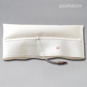Druckluftkissen, Druckkissen zum Abdichten von Füllgut und Schüttgutbehälter, z.B. Aufhalten von Big Bags oder Säcken beim Befüllen