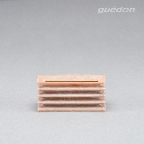 Toastsauger oder Handling von poroesen, sehr empfindlichen Werkstücken mit Option Stuetzring
