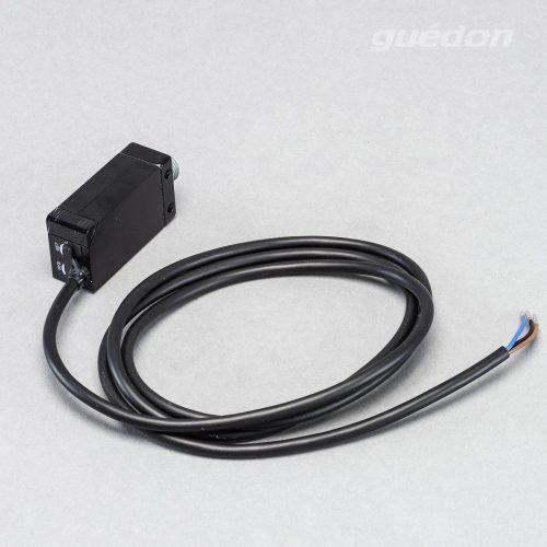 Vakuumschalter elektronisch ohne Digitalanzeige zur Überwachung von Werkstücken oder zur Steuerung von Energiesparzyklen