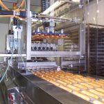 Poröse Produkte sicher greifen – Automatisiertes Handling von Körnerbrötchen, Gebäck, Vlies, etc.