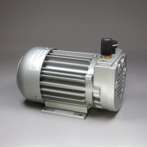 Drehschieber Vakuumpumpe, trockenlaufend, PVSA: für das Handling von dichten Produkten vom Vakuumspezialisten guédon - Große Auswahl hochwertiger Vakuumkomponenten