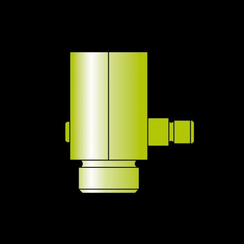 Kompakte Ejektoren