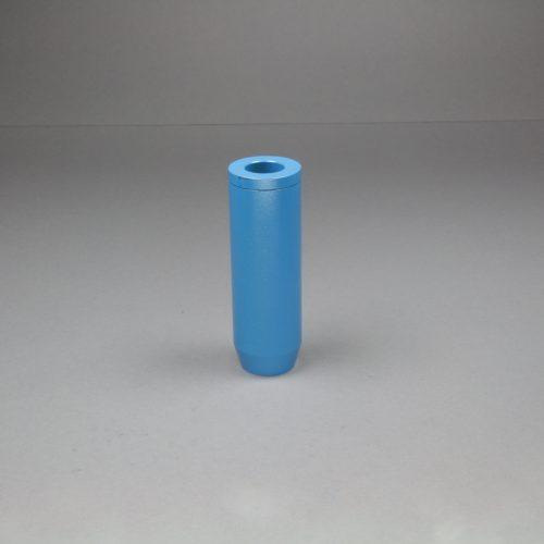 Schalldämpfer für Vakuumerzeuger der Reihe 2EJBL, Sonderausführungen z.B. aus Edelstahl erhältlich - vom Vakuumspezialisten guédonSchalldämpfer für Vakuumerzeuger der Reihe 2EJBL, auch aus Edelstahl erhältlich - vom Vakuumspezialisten guédonSchalldämpfer für Vakuumerzeuger, auch aus Edelstahl erhältlich vom Vakuumspezialisten guédon