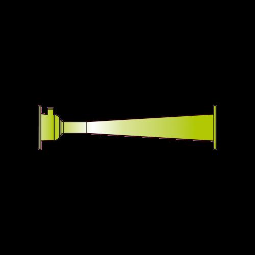 Ejektoren mit sehr hohen Ansaugmengen