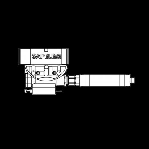 Robuste Ejektoren mit Funktionen