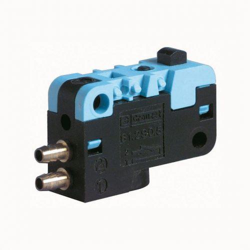 Crouzet Positionssensor, geringe Betätigungskraft vom Premiumpartner guédon pneumatik & automation, auch in ATEX erhältlich