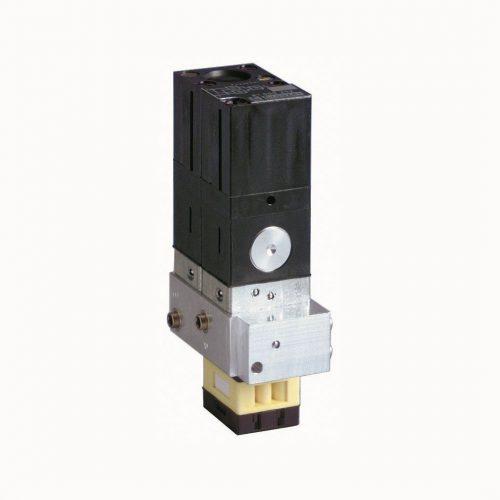 Crouzet Sicherheits-Schaltgerät, 81 580 202 vom Premiumpartner guédon pneumatik & automation