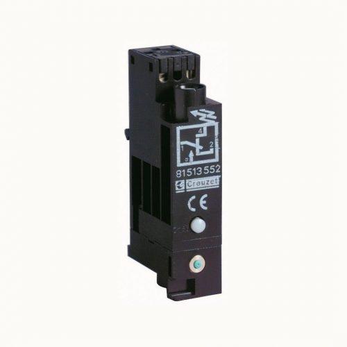 Crouzet Druckschalter vom Premiumpartner guédon pneumatik & automation