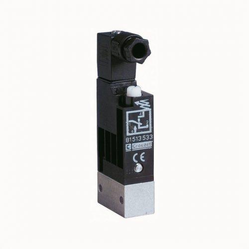ATEX - Druck- / Vakuumschalter