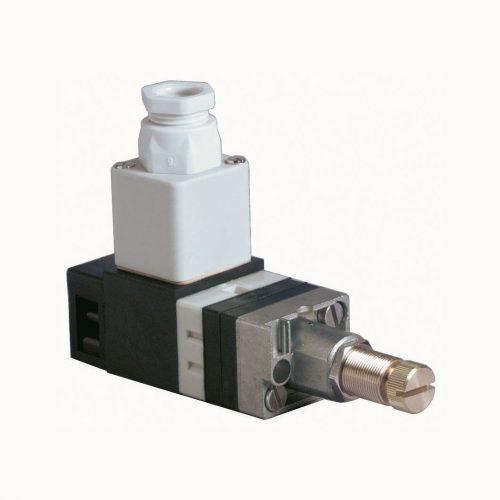 Crouzet Unterdruckschalter, 81 508 110 vom Premiumpartner guédon pneumatik & automation