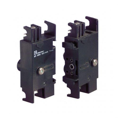Crouzet Endplattensatz für Taktkettenmodul vom Premiumpartner guédon pneumatik & automation