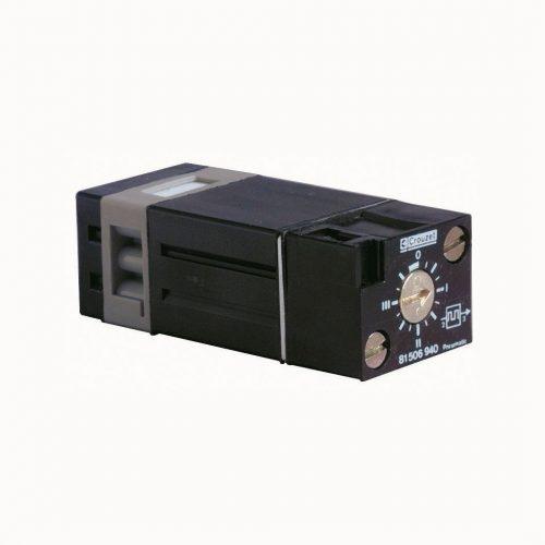 Crouzet Frequenzgenerator vom Premiumpartner guédon pneumatik & automation