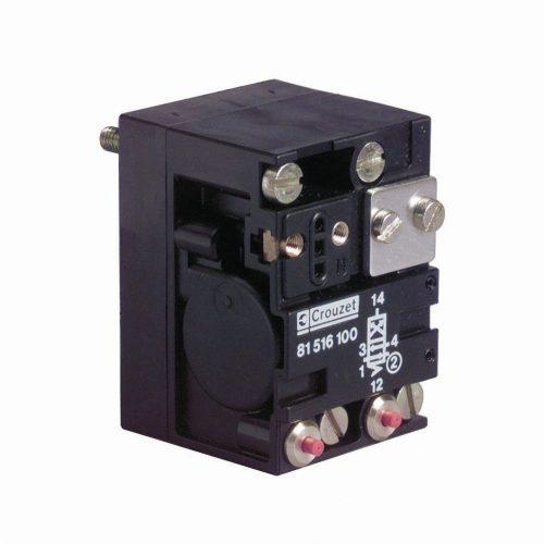 Crouzet 4/2 Mini-Leistungsventil vom Premiumpartner guédon pneumatik & automation