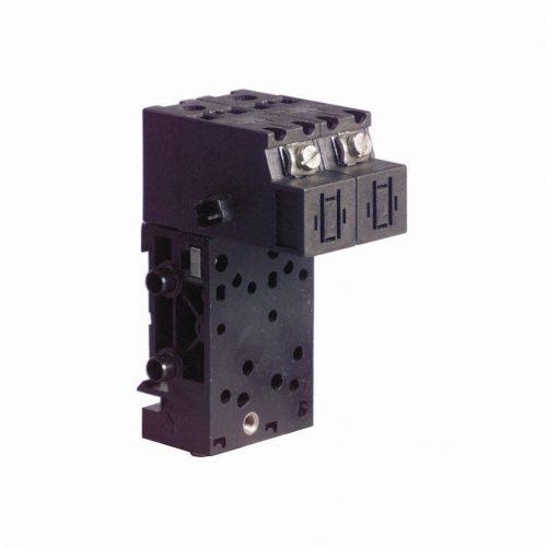 Crouzet Grundplatte für Mini-Leistungsventil vom Premiumpartner guédon pneumatik & automation