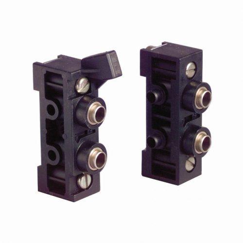 Crouzet Anfangs-/ Endplatten für Mini-Leistungsventile vom Premiumpartner guédon pneumatik & automation