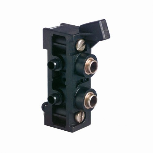 Crouzet Zwischenmodul für Druckluftversorgung für Mini-Leistungsventile vom Premiumpartner guédon pneumatik & automation