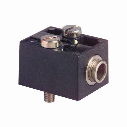 Crouzet Pilotadapter ohne Handbetätigung vom Premiumpartner guédon pneumatik & automation