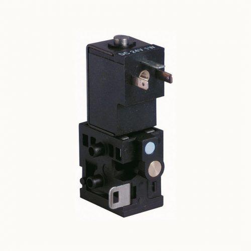 Mini-Magnetventile für neutrale Flüssigkeiten und Gase