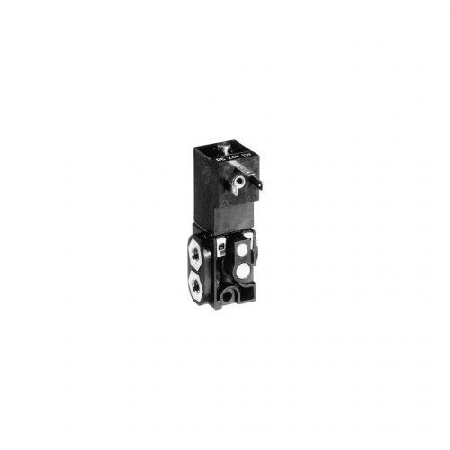 Crouzet Mini-Magnetventil 3/2 vom Premiumpartner guédon pneumatik & automation