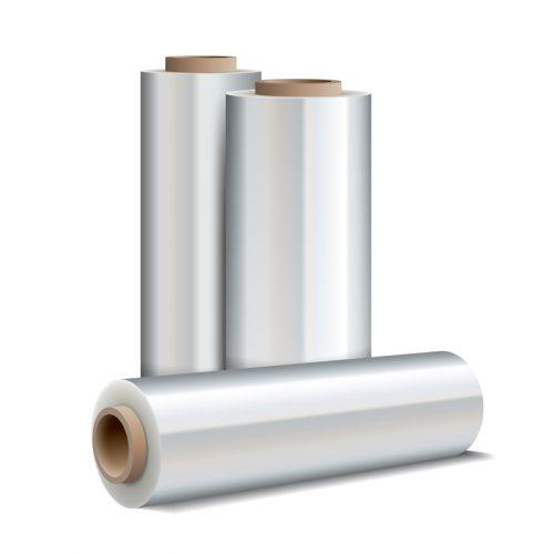 Papier, Pappe und Folien