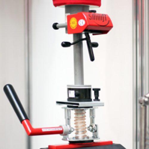 Vakuumschlauchheber MINI SMILIFT mit Einhand-Bediengriff und Schnellwechselvorrichtung. Foto: Werbeagentur JABSMEDIA Wetter Ruhr