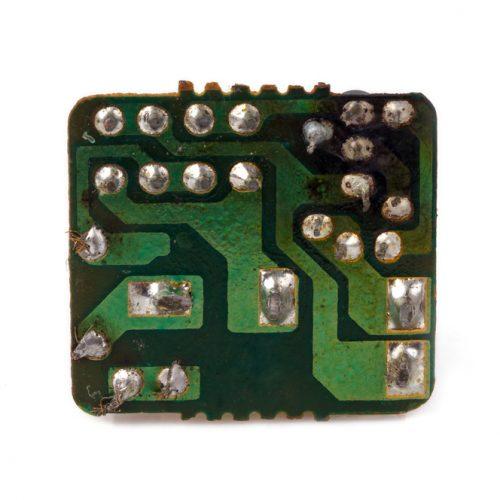 Vakuumsauger für elektronische Komponenten