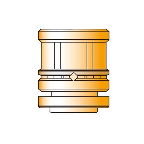 Ejektoren für Beutel und poröse Produkte