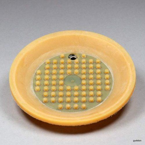 Vakuumsauger zum abdruckfreien ansaugen von Glas - vom Vakuumspezialisten guédon: Beratung inklusive!
