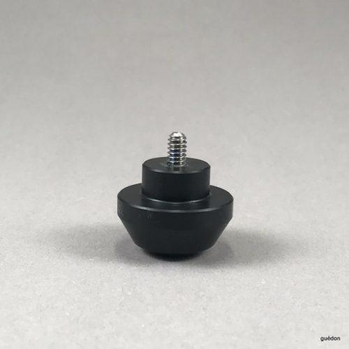 Zentrierungskonus für pneumatische Innengreifer - Sanftes und sicheres Greifen