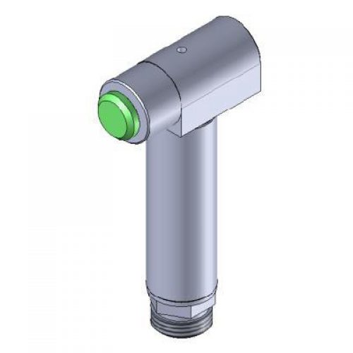 Einfingergreifer linear, Klemmgröße 14 mm, Hub 6 mm, Einfingergreifer PMA.1406, Greiflösungen von guédon – Vakuumspezialist