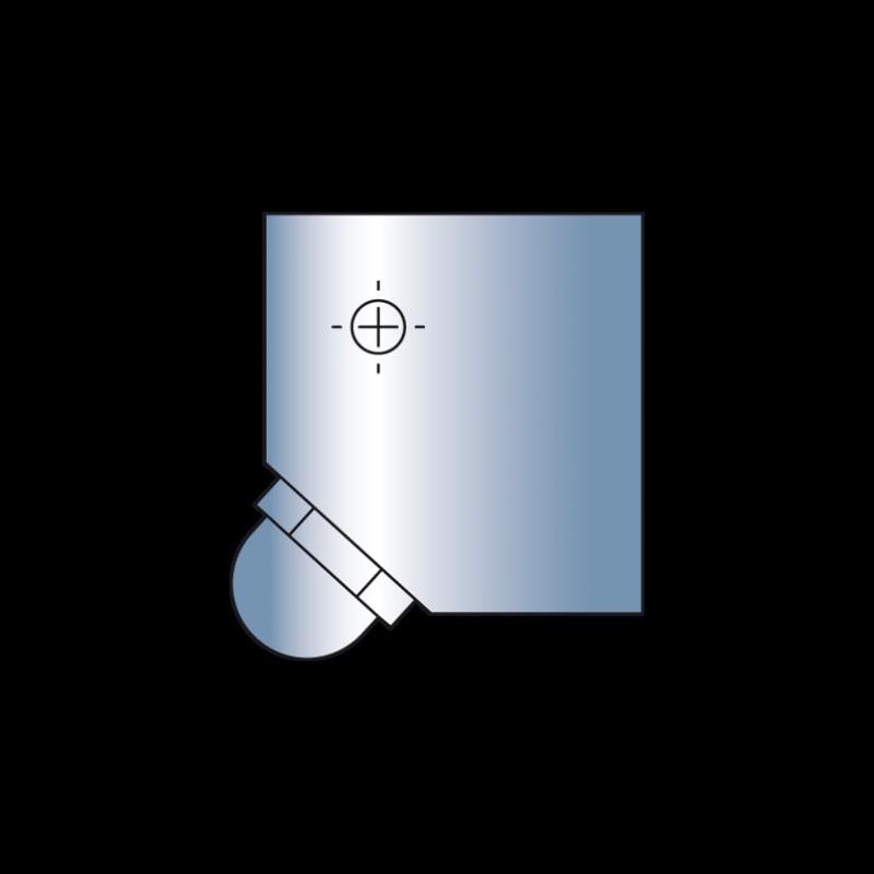 Vakuumfilter zum Schutz von Vakuumerzeugern und Vakuumkreisen vor Verschmutzung vom Vakuumspezialisten guédon