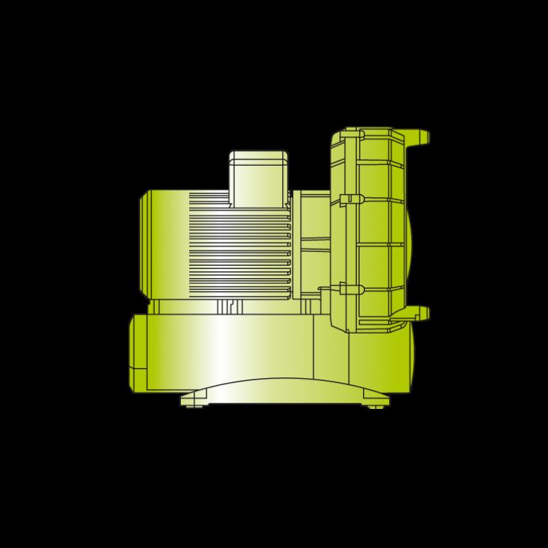 Vakuumgebläse von guédon für das Handling von porösen, leichten Produkten - Großes Angebot für alle Anwendungen